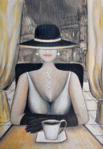 Die Kaffeefürstin